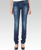 Levi's Superskinny Highwaist