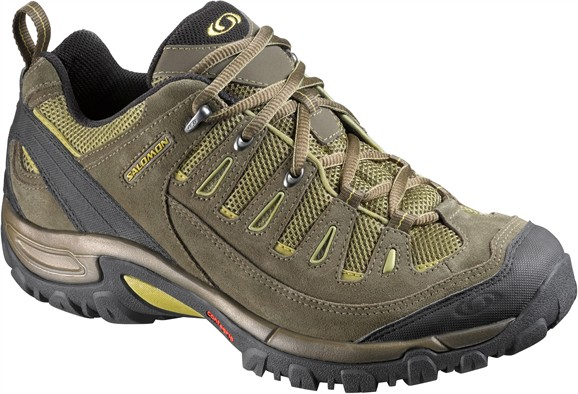 Buty All Terrain Salomon Exit Aero