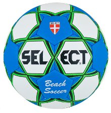 Select Beach Soccer