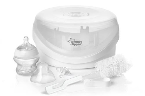 Sterylizator mikrofalowy, Tommee Tippee Closer to Nature