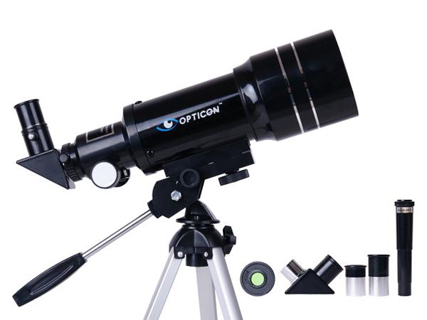 Jaki teleskop do złotych kupić jakkupowac pl