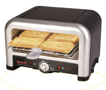 Toster poziomy Tefal Toast & Grill
