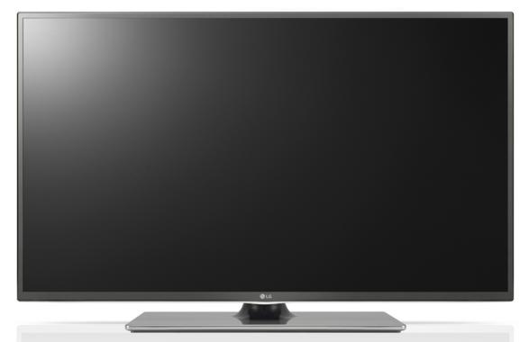 Telewizor LG 42LF652V z systemem webOS