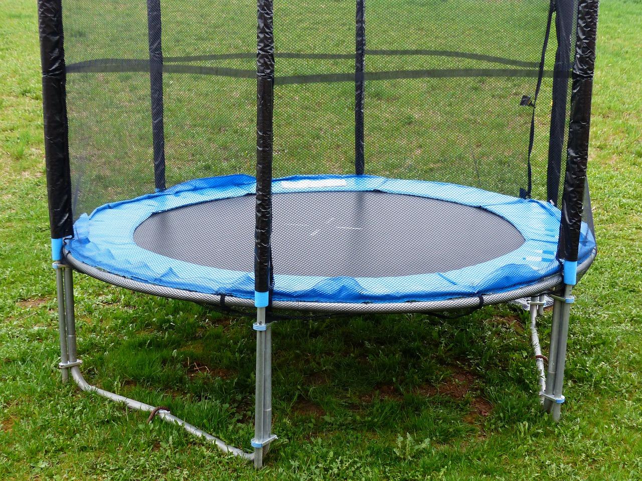 Jaką trampolinę kupić