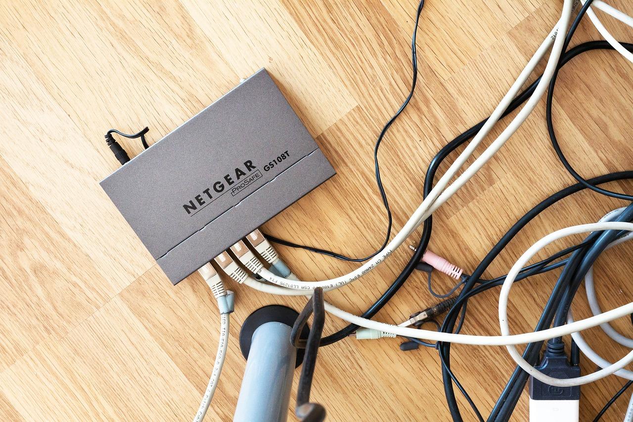 Jaki router kupić