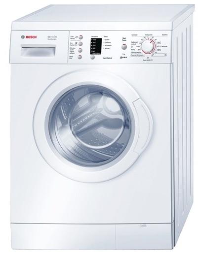 Bosch VarioPerfect WAE20166PL