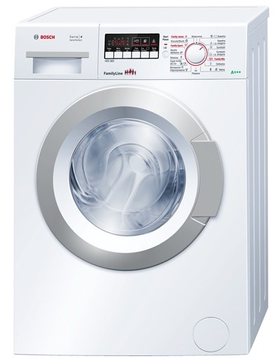 Bosch VarioPerfect WLG2026FPL