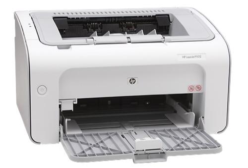 HP LaserJet Pro P1102 (CE651A)