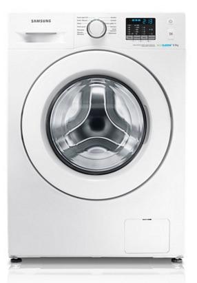 Samsung Eco Bubble WF80F5E0W2W:EO