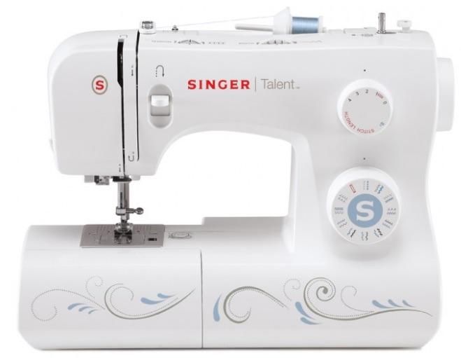 Singer 3323
