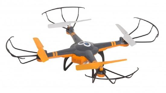 GOCLEVER DRON HD FPV GCDHDF