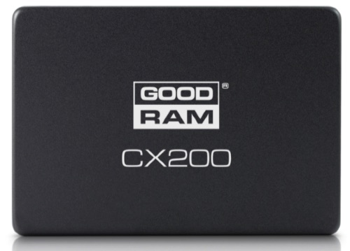 GOODRAM CX200 120GB 2,5%22 (SSDPRCX200120)