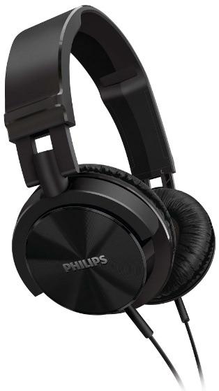 PHILIPS SHL3000BK