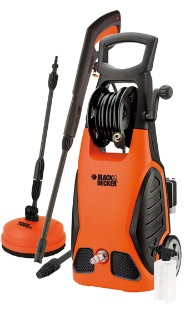 Black&Decker PW 1700 SPL