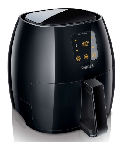 PHILIPS AIRFRYER HD9240:90