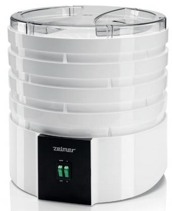 Zelmer ZFD 1050 W (FD 1000)