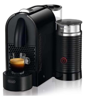 De'Longhi Nespresso U Milk EN 210.BAE