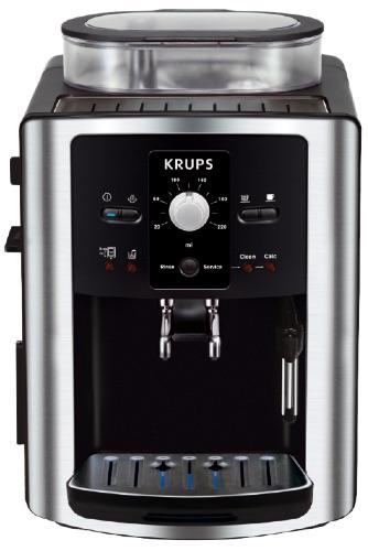 KRUPS Espresso Automatic EA 8010