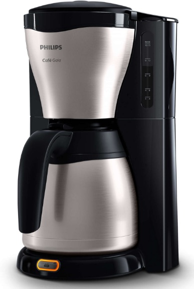 Philips Cafe Gaia HD7546:20