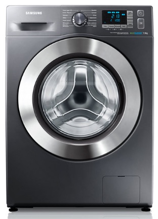 Samsung Eco Bubble WF70F5E5W2X